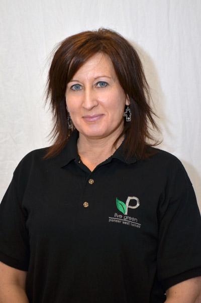 Kristi Grabill