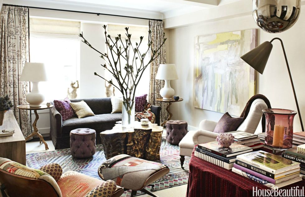 16 Interior Design Trends You'll Definitely See in 2016